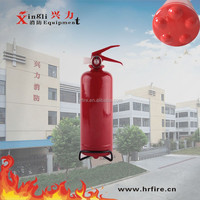 2KG ABC Dry Powder Fire Extinguisher,Fire Fighting Equipment ,Extintor from China,XL