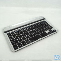 New Aluminum alloy mobile Wireless Bluetooth 3.0 Keyboard for Google Nexus 7 II--P-GGNEXUS7IIBTHKB003