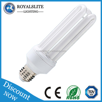 Light incandescent bulb replacement ,energy saving product ,Hangzhou High quality 4u 9mm energy saving lamp save bulb