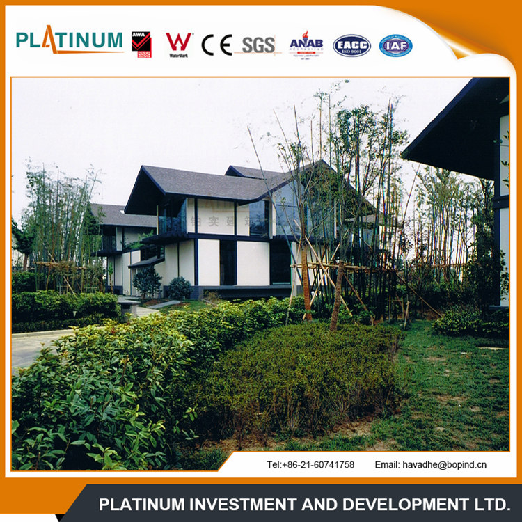 Trade Assurance free shipping prefabricated houses containers