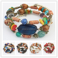 Hot Selling Novelty Fancy Elegant Unique Bracelet Jewelry