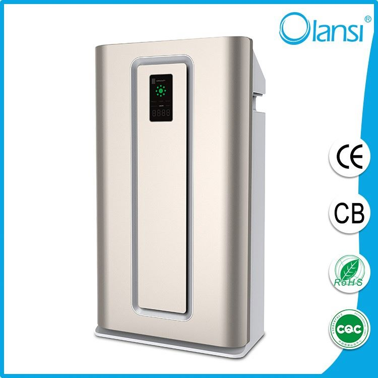 ozone air purifier manufacturers odor remover machine