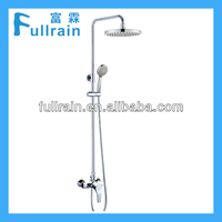 Toilet Rain Shower System / Shower Faucet Set