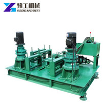 2200kg WGJ250 wire mesh bender superior quality made in China