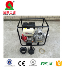 QJ factory heavy duty water pump garden/agriculture/sewage water pump