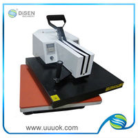 Cheap t shirt heat press machine