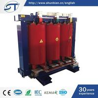 Buy China Electrical Equipment 3 Phase 15Kva Electrical Dry Type Isolation Voltage Transformer