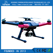 2016 drone with Retractable landing gear and Android APP control