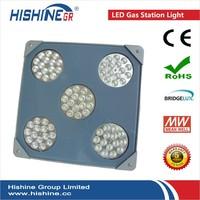 National Electrical Code standard flood light for gas station