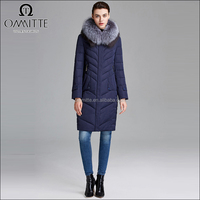 2016 Winter Ladies Fancy Winter Clothes Coats and Jackets Woman