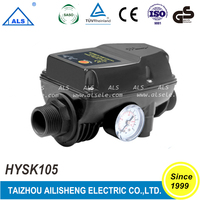 water pump electronic automatic pump controller/water pump automatic pressure switch/pressure control