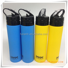 OEM 750ml Folding Solf Hot sale Travel Silicone Water Bottle(OS09021)
