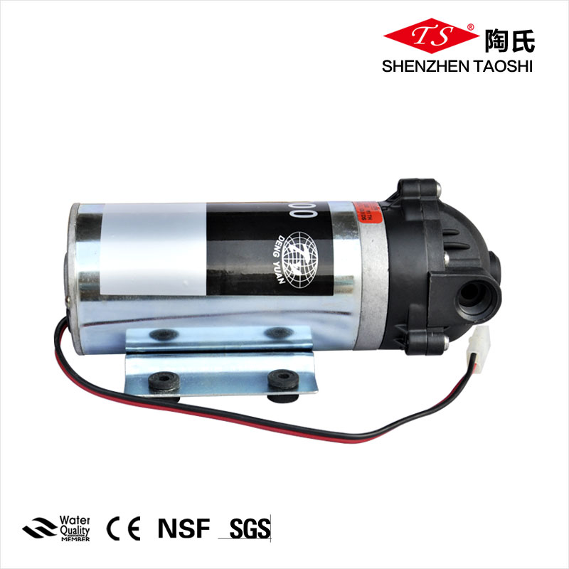 Domestic Food Grade Material Water Booster Pump for RO Water Treatment System