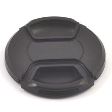 Lens Cap For Canon, Nikon, Sony Camera 52mm 58mm 62mm 67mm 72mm 77mm filters, adapters, Lens
