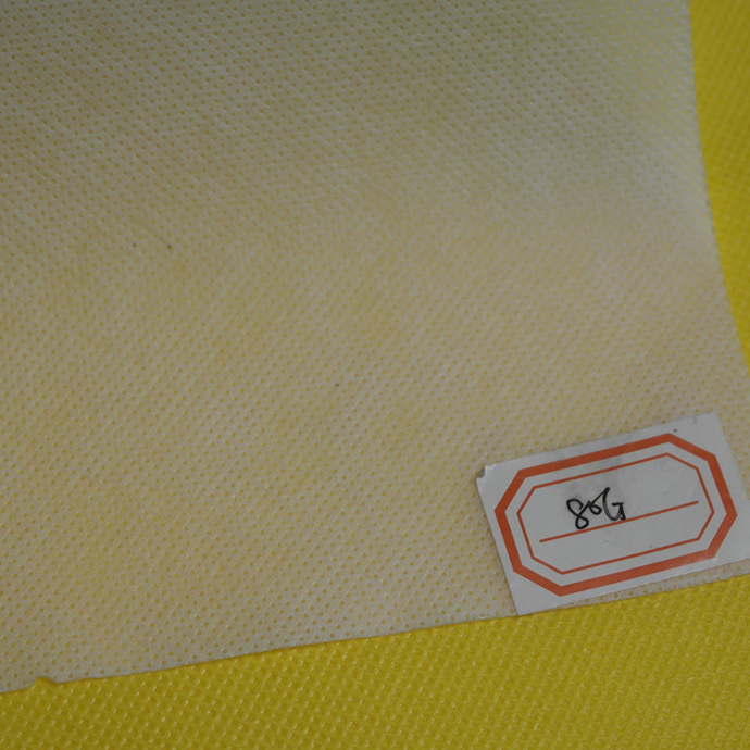 China Most Cheap pva nonwoven fabric hot water soluble paper embroidered