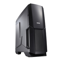 SAMA pc gaming desktop industrial case micro atx computer