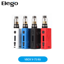 Wholesale 2017 Newest original Atom VBOX V-75 Kit, Atom VBOX V75