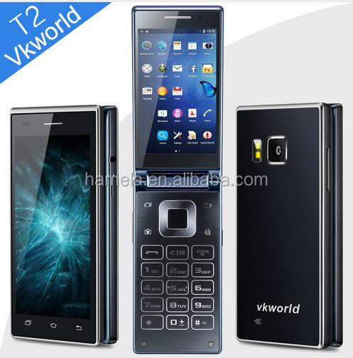 New products low price china mobile phone VKworld T2 8GB Android 5.1 unlocked 4g smartphone cell Phone
