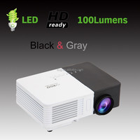 Mini LED Projector with TV Tuner | Projector Toy