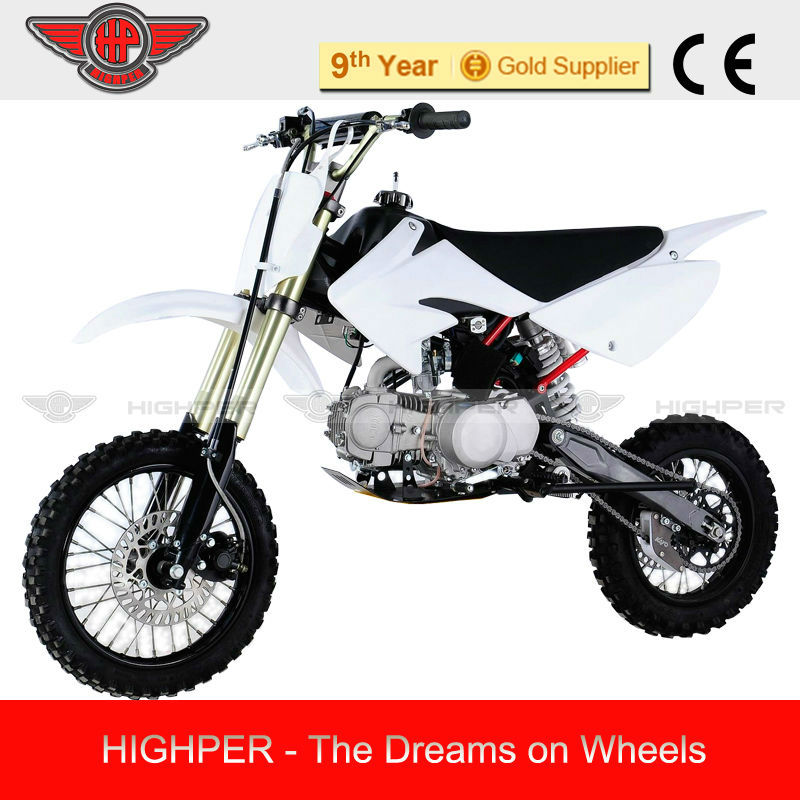 Safety 125CC/140CC/150CC/160CC DIRT BIKE (CRF70) with CE for Adult