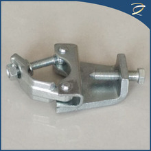China Supplier Scaffolding Drop Forged Double Coupler/Clamps