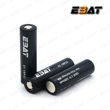 BEAT E7-18P32 3200mah 30A discharge 18650 li ion battery 3.7v li-ion rechargeable alkaline fuel cell