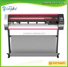 printer and cutter machine with small size model