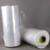 china recycle jumbo roll stretch film