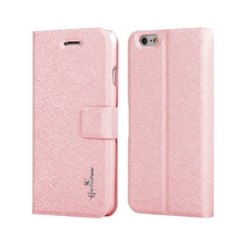 LZB slik grain filp leather phone case cover for Huawei Honer 4C case