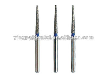 Hot Sell Dental Diamond Polishing Burs