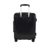 Fashion 4 Wheels Hard Plastic PC Travel Trolley Luggage Suitcase