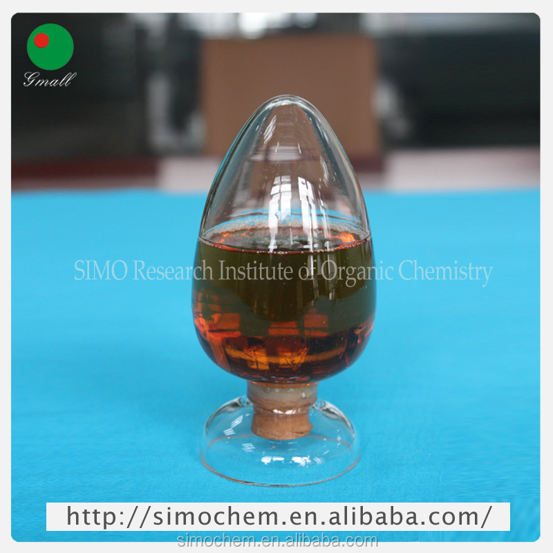 High performance with low dosage asphalt emulsifier SM-LY-101(Anionic)