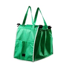 High Quality Supermarket Folding Shopping Bags