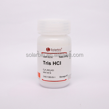 High Purity ReagentsTRIS-HCl Powder, CAS 1185-53-1