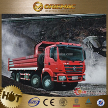 Shacman 6x4 8 wheels sand tipper truck for sale 35ton camion shacman