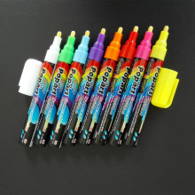Wholesale Erasable Pen Cheap Magnetic Dry Erase Liquid Chalk Marker