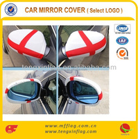 Top Quality Car Wing Flag Mirror Sock