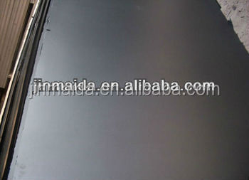 High Quality 18mm melamine Black/Brown Film Faced Plywood/Marine Plywood Board