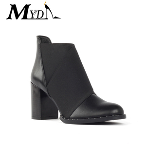 ladies ankle boots Loose shoes container warehouse service chengdu