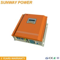Solar regulator 24V/48v 30A PV solar power system controller with factory price