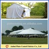 pvc tent camping fabric on hot sale in China