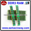 ETT original chips 8gb memory module ddr3 with factory price