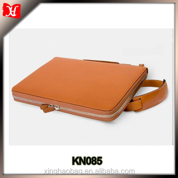 notebook sleeve leather laptop carrier leather laptop sleeve