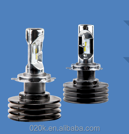 Auto Head Lamp H1/H7/9005 led headlight Kit wholesale for Ford ESCAPE low beam 2013