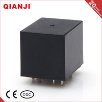 QIANJI China Best Quality Universal Car Waterproof Relay Auto Relay 12V 30A