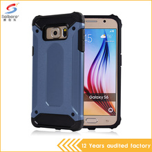 China phone case supplier fancy cell phone cover case for samsung galaxy S6
