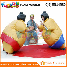 fighting inflatable sumo suit sumo wrestling suits for sale