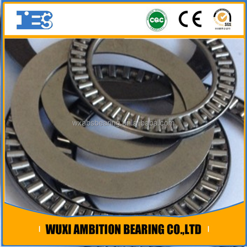 100x135x4 mm Thrust Needle Roller Bearing NTB 100135