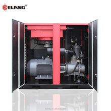 ELANG 30HP Direct Driven Air Compressor For Metal Factory Sell Well