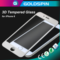 Cell Phone Screen Protector, 3D Curved Tempered Glass Screen Protector for iPhone 7